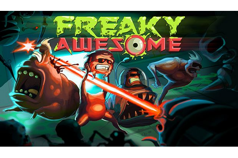 Freaky Awesome Free Download (v1.0.2.05) « IGGGAMES