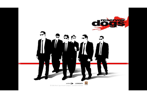 Reservoir Dogs Full Game All Cutscenes Walkthrough - YouTube
