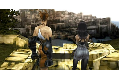Review: Why You Should Play Vagrant Story | The RPG Square