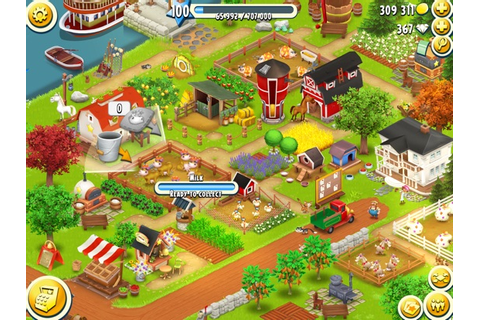 App Shopper: Hay Day (Games)