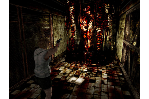 Silent Hill 3 - Full Version Game Download - PcGameFreeTop