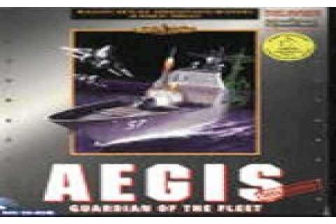 AEGIS: Guardian of the Fleet download PC