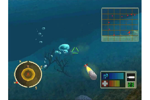 Treasures Of The Deep Download Game | GameFabrique