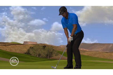 Tiger Woods PGA Tour® 09 Game | PS3 - PlayStation