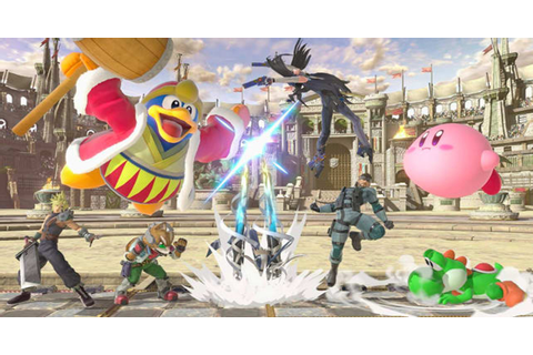 'Super Smash Bros. Ultimate' is a new must-have for Switch ...