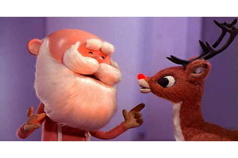 Rudolph The Red-Nosed Reindeer Voted Best Christmas Movie
