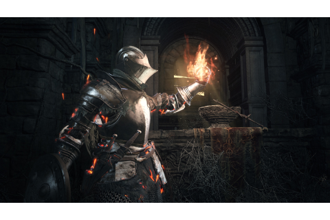 Dark Souls, Dark Souls III, Video Games Wallpapers HD ...