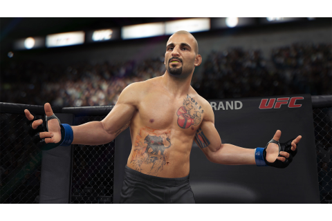 EA Sports UFC 2 Wallpapers Images Photos Pictures Backgrounds