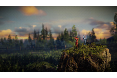 Unravel Two Revealed with Co-Op and Available Now