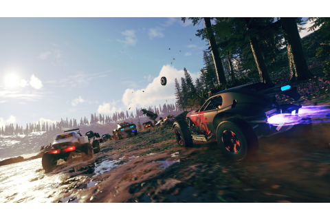 Review: Onrush — Blast away the competition - MSPoweruser