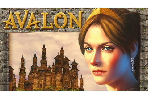 Let's Play Avalon - A Board game Play Through - YouTube