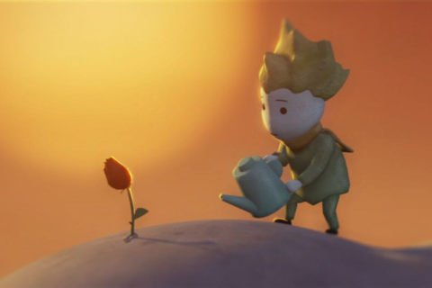 The Little Prince in VR is like a diorama come to life ...