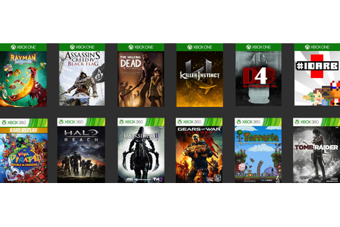 Games with Gold | Xbox Live