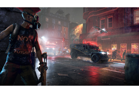 Watch Dogs Legion, il Season Pass include una copia gratis ...