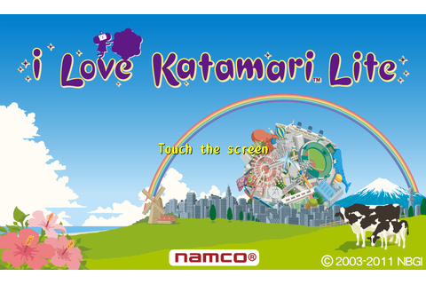 I Love Katamari - Review | Windows Central