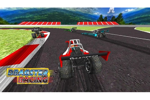 Dragster Racing APK 1.0 - Free Racing Games for Android