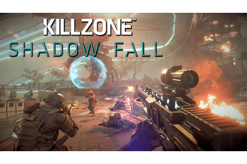 Killzone: Shadow Fall (PS4) First Gameplay [1080p] TRUE-HD ...