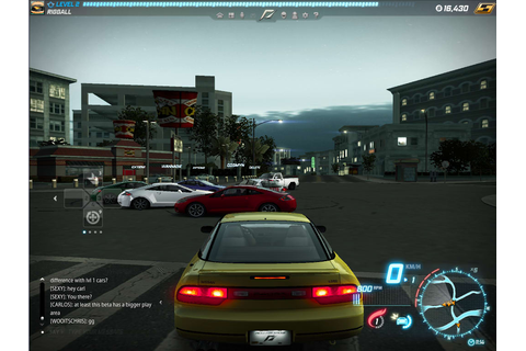 Need For Speed World - Download
