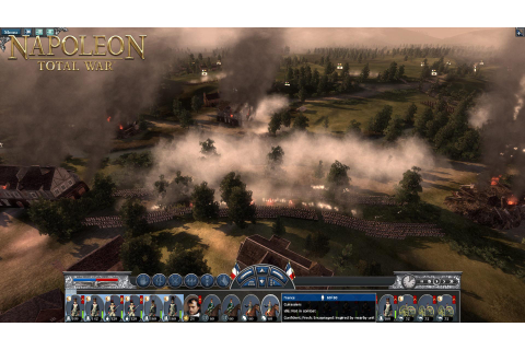 Download Napoleon: Total War Full PC Game
