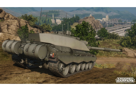 Armored Warfare - Exclu : Nouveaux tanks T9 - Game-Guide