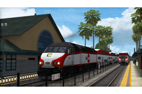 Train Simulator 2018 | PC Game Key | KeenShop