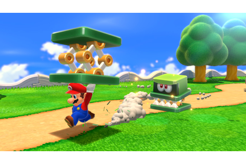 Super Mario 3D World Wii U | Zavvi