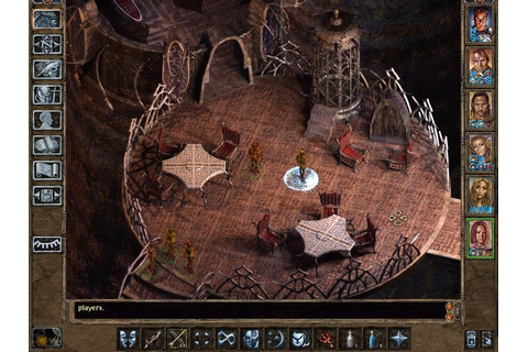 Baldur's Gate 2 (2000) - PC Review and Full Download | Old ...