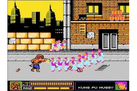 Abobo's Big Adventure Review for Steam (2012) - Defunct Games