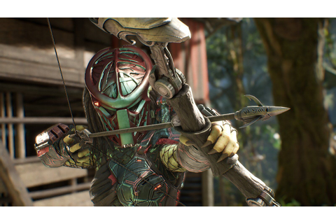 Predator: Hunting Grounds release date set for April 24 on ...