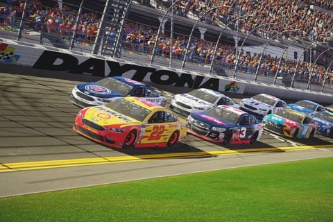 NASCAR Heat 2 is back by popular demand — of two key ...