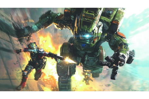 "Titanfall 2 review: ""The campaign's craft and creativity ..."
