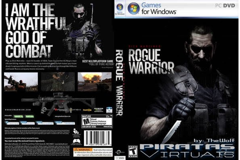 Goiania Downs: Rogue Warrior – PC Game