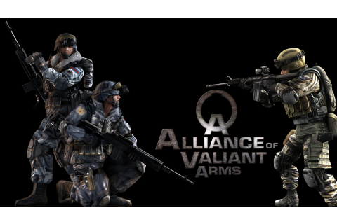 Alliance of Valiant Arms Hack Download | Games Hack Tools