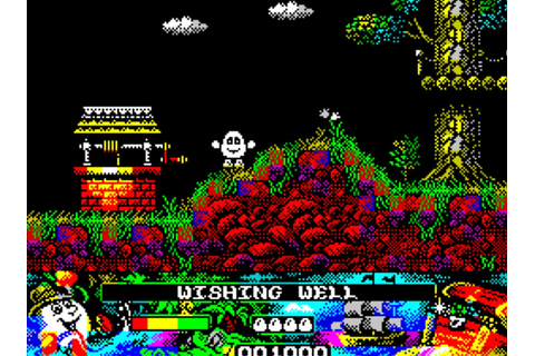 Indie Retro News: Crystal Kingdom Dizzy - Long awaited ...