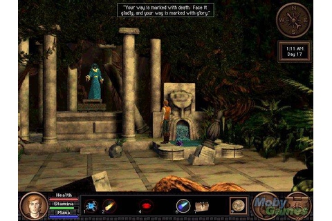 Download Quest for Glory V: Dragon Fire (Mac) - My Abandonware