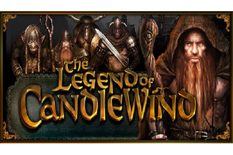 Buy The Legend of Candlewind key | DLCompare.com