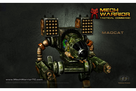 MechWarrior: Tactical Command Screenshots - Video Game ...