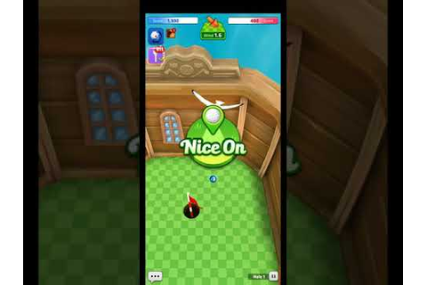 Awesome Golf Game Video# I played this game (see ...