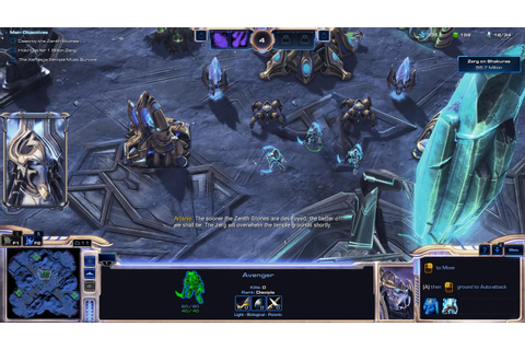 StarCraft 2 Legacy of the Void PC Game Download | Free ...