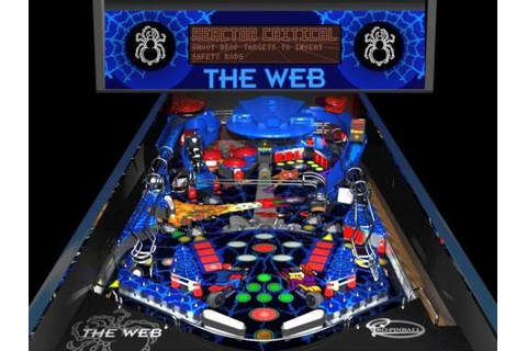 Pro pinball the Web Download