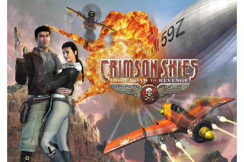 MadPlanet's Gameroom: Gaming on $2 or Less - Crimson Skies ...