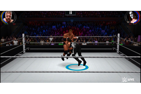 WWE 2K brings wrestling simulation and The Undertaker to ...