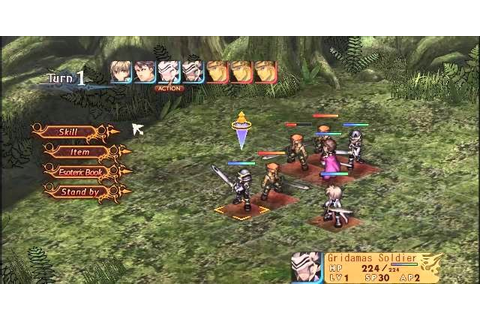 Download Game PC Full Version Free for Windows: Agarest ...