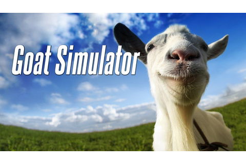 Goat Simulator (Win 10) price tracker for Windows