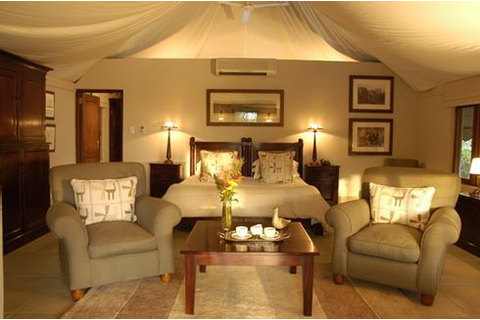 Savanna Private Game Reserve | Luxury Holiday Hotel in ...