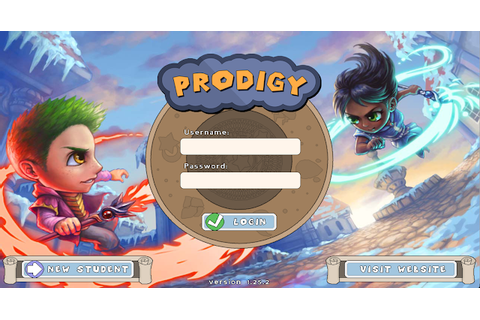 Prodigy, aka How I Got My Students Hooked On Math! | Fifth ...