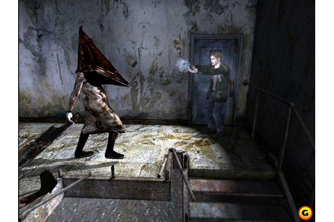 Silent Hill Community: Silent Hill 2 Images