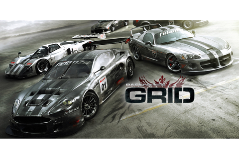 Race Driver: Grid Free Download | GameTrex
