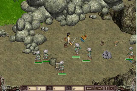 Pillars of Garendall Download Free Full Game | Speed-New