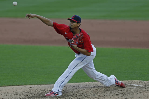 Sad-sack Reds blasted by Indians 13-0 - Wilmington News ...
